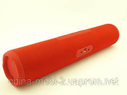 JBL E7 10W Charge max копія, портативна колонка, червона, фото 3