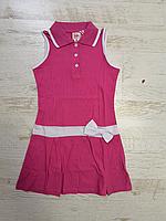 Платье для девочек оптом, Glo-story, 98-128 рр., арт. GYQ-5900, фото 3