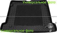 Коврик в багажник на Kia SPORTAGE  II bez kraty 2004 - 2010