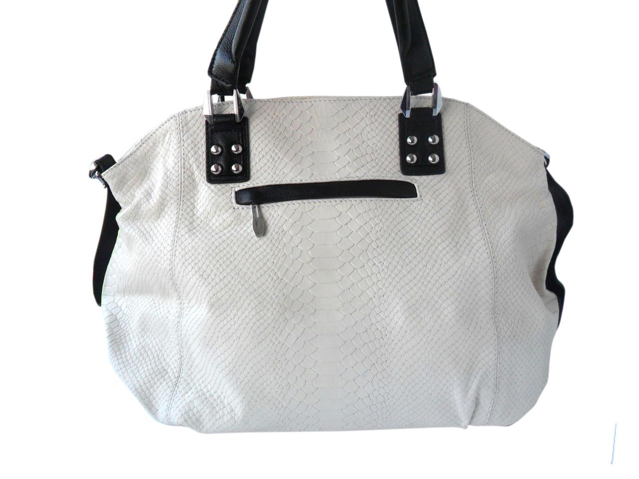 79b08a946e83 Летняя молочная сумка из итальянской кожи: продажа, цена в Харькове ...