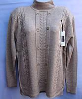 Кофта женская батал, 50 -56 размер .