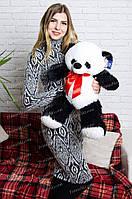 Плюшевая панда 70 см