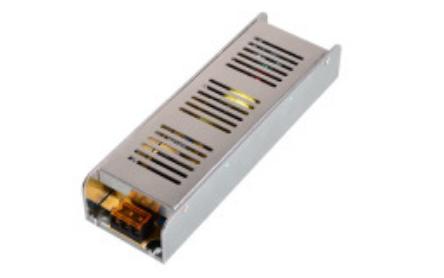Блок питания Slim 220V - 12V, IP20, 10A, 120W