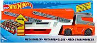 Трейлер( Автовоз) Хот Вилс Mega Hauler на 50 машинок.