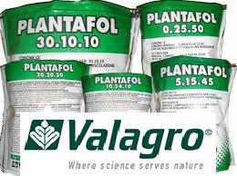 Удобрение Плантафол (Plantafol)