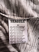 Футболка для девочек оптом, Seagull, 6-14 лет., Арт.  CSQ-46019, фото 6