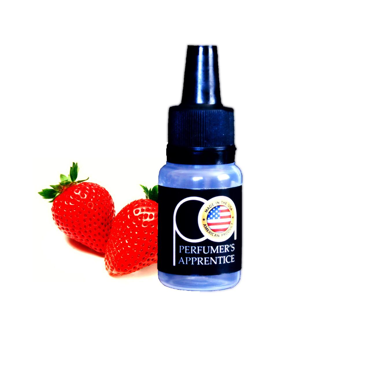 Ароматизатор TPA/TFA  Strawberry ( Клубника ) 10 мл