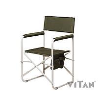 """Кресло складное, стул туристический """"Режиссер"""" без полки, фото 1"""