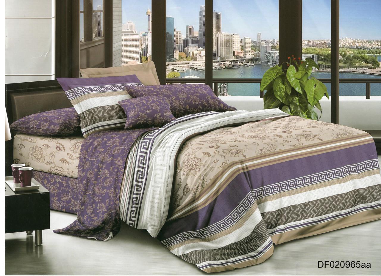Модное постельное бельё Ранфорс