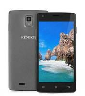 Мобильный телефон Keneksi Flash Grey