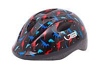 Шлем детский Green Cycle Dino, фото 1