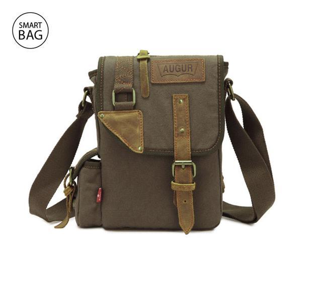 Мужская сумка на плечо Augur | хаки