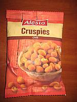 Alesto Cruspies Chili (арахис в кляре) 200г
