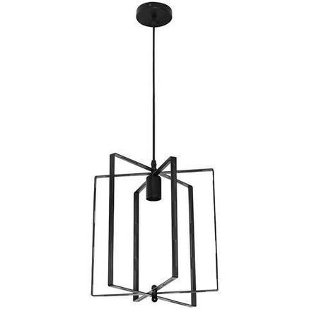 Подвесной светильник Horoz NOBEL 021-013-0001