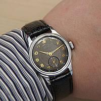 Кама винтажные наручные механические часы СССР , фото 1