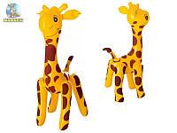 Надувная игрушка жираф