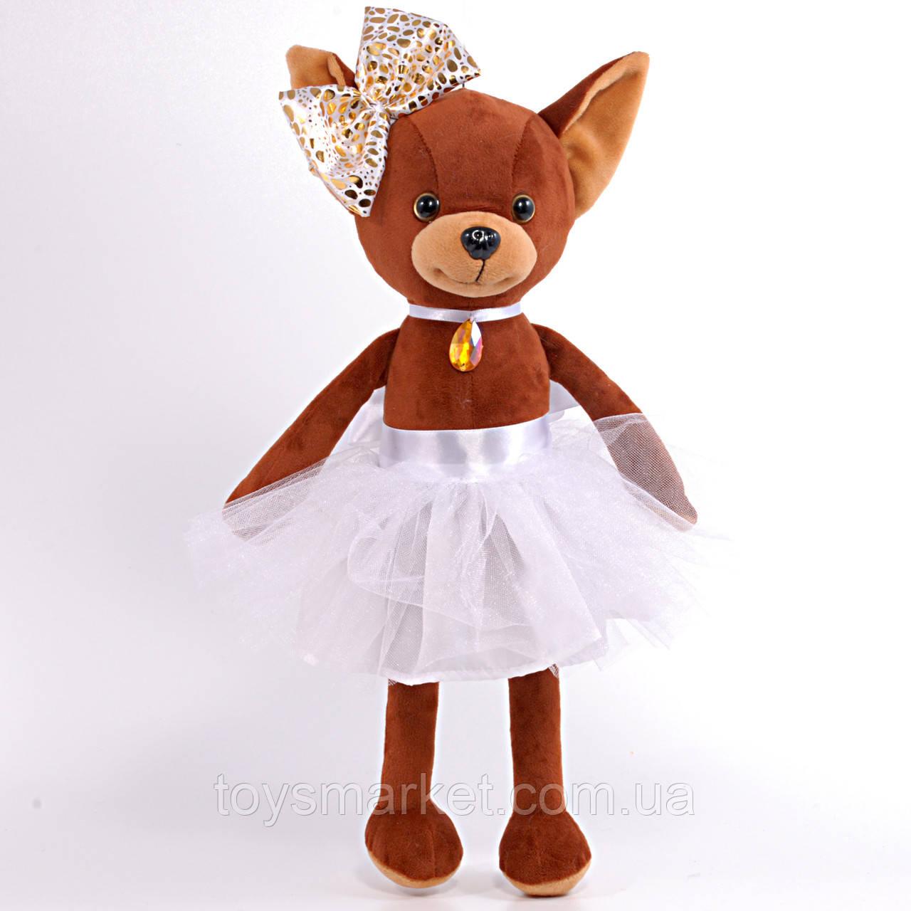 Детская мягкая игрушка Orange Lucky Yoyo, Джулия