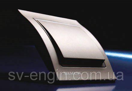 SIEMENS DELTA MEGA (Siemens, Германия) - розетки и выключатели