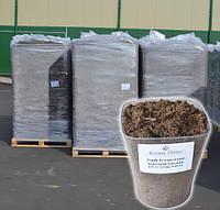 Верховой торф в кипах 5 м.куб.pH 3.5 - 4.5 (Беларусь) фр. 0-40