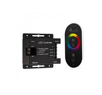 RF RGB Touch Black 18A)