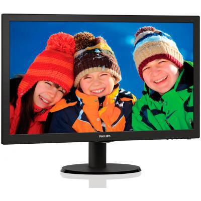 Монитор PHILIPS 223V5LSB2/62