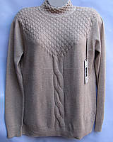 Кофта женская батал, 50 -56 размер