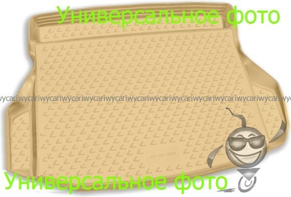 Коврик в багажник CADILLAC Escalade 06/2006-, внед.