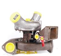 Турбокомпрессор ТКР-11 238НБ (с опорой) (Аналог ТКР ЯМЗ-238НБ-1118010)