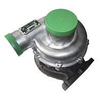 Турбокомпрессор (турбина) ТКР 11Н2 (111.30001.00), СМД-17