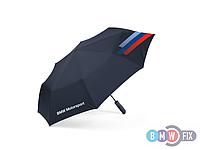 Складной зонт BMW Motorsport Folding Umbrella 80232446461