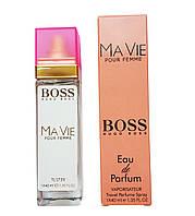 Hugo Boss Ma Vie Pour Femme (Хьюго Босс Ма Вие Пур Фем) 40мл (реплика) ОПТ