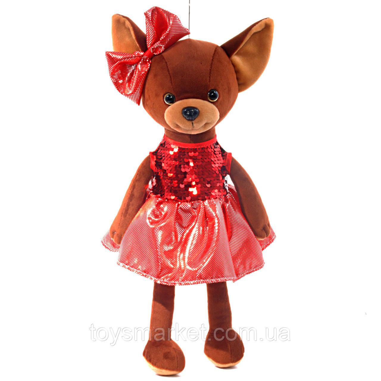 Мягкая игрушка Orange Lucky Yoyo, Шарлотта