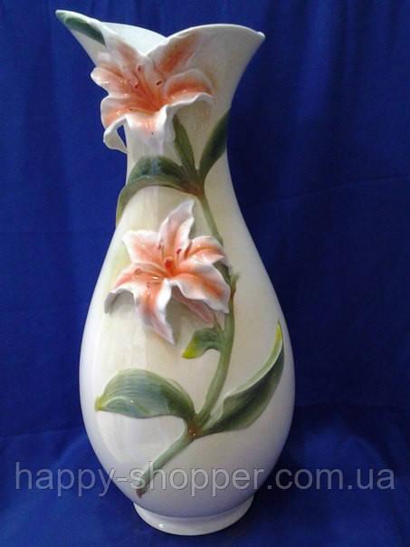 Фарфоровая ваза 7002 F