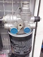 Влагомаслоотделитель со встроенным регулятором давления (Рославль) 12/24 В., 25.3511110-01/-11, фото 1