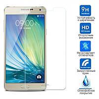 Защитное стекло для Samsung Galaxy A300, (A3 2015)