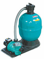 Фильтровальная установка для бассейнов Neptune произв-ть 8 м³/ч