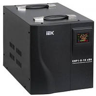 Стабилизатор напряжения Home 5 кВА (СНР1-0-5) электронный переносной IEK