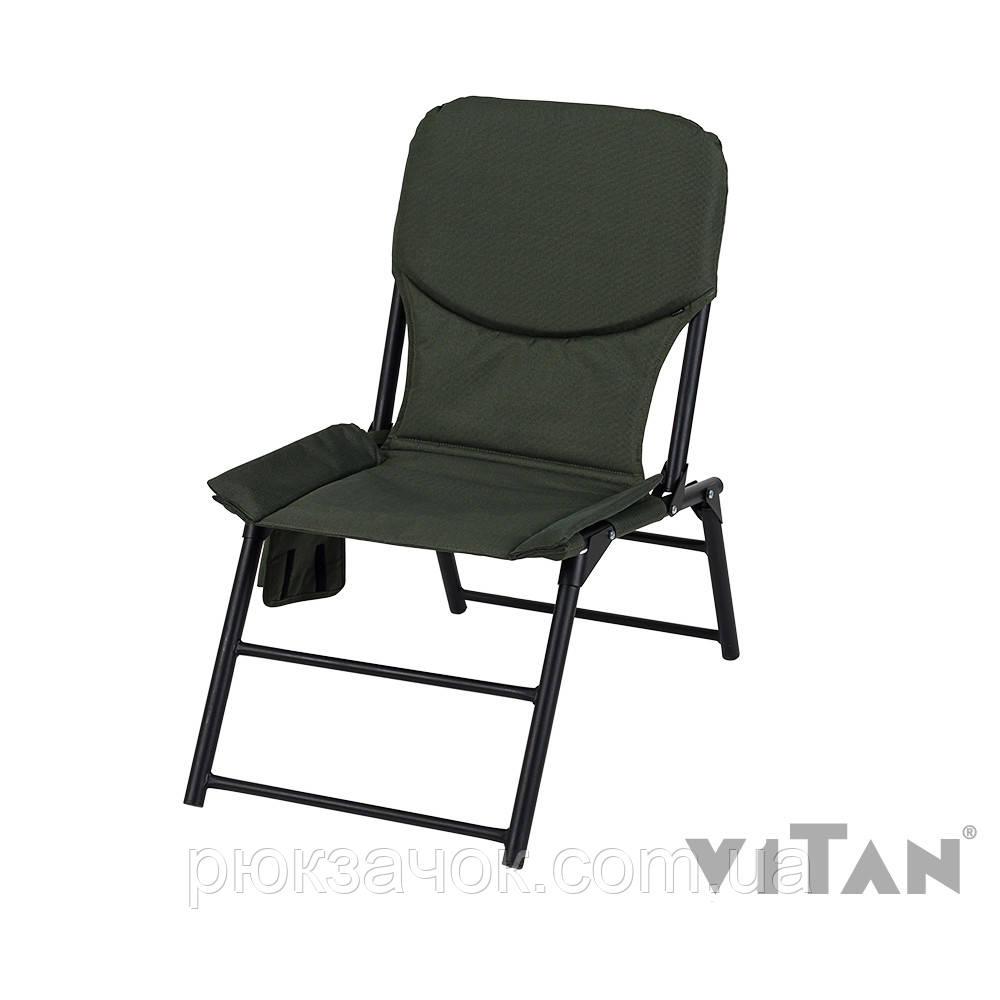 "Кресло складное туристическое,стул ""Титан"""