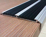 Антискользящие накладки на ступени от производителя ООО Профиль-Центр