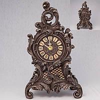 Каминные часы Veronese 31 см 75924 V4