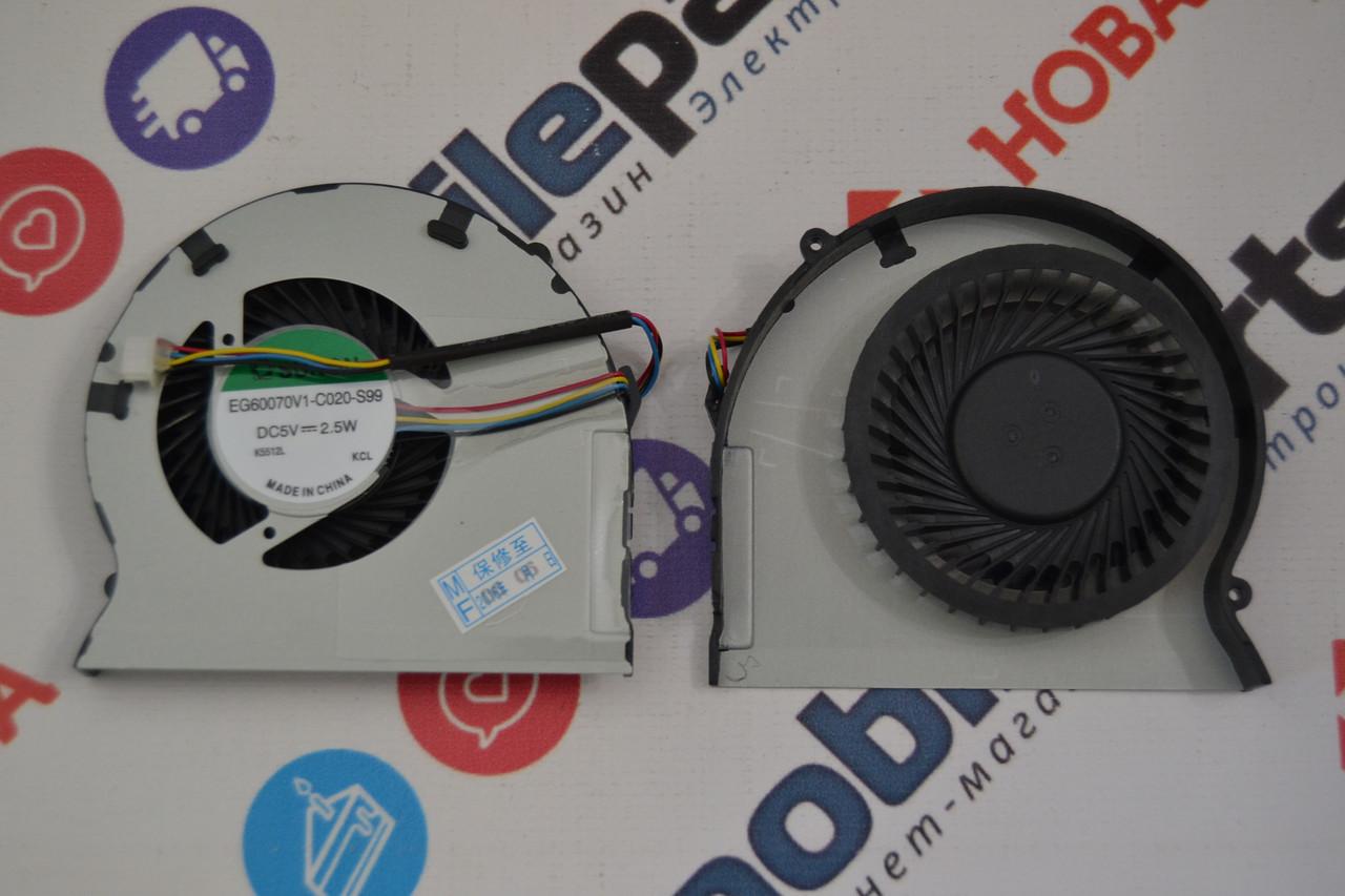 Вентилятор (Кулер) SUNON MG62090V1-Q030-S99 для Lenovo Z470 Z475 Z470A Z470G Z470K Z475 Z370 Z370A Z370G CPU