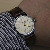 Спортивные советские механические часы , фото 1