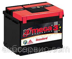 Акумулятор автомобільний Б/У A-mega 6СТ-74 АзЕ Standard