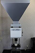 Весовой дозатор для фасовки пеллет и бентонита