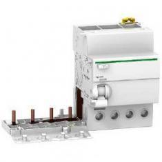 Дифференциальный модуль Acti 9 VIGI iC60 4P 25A 100мА AC Schneider Electric