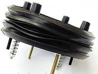 Механизм поворота раковины, фото 1