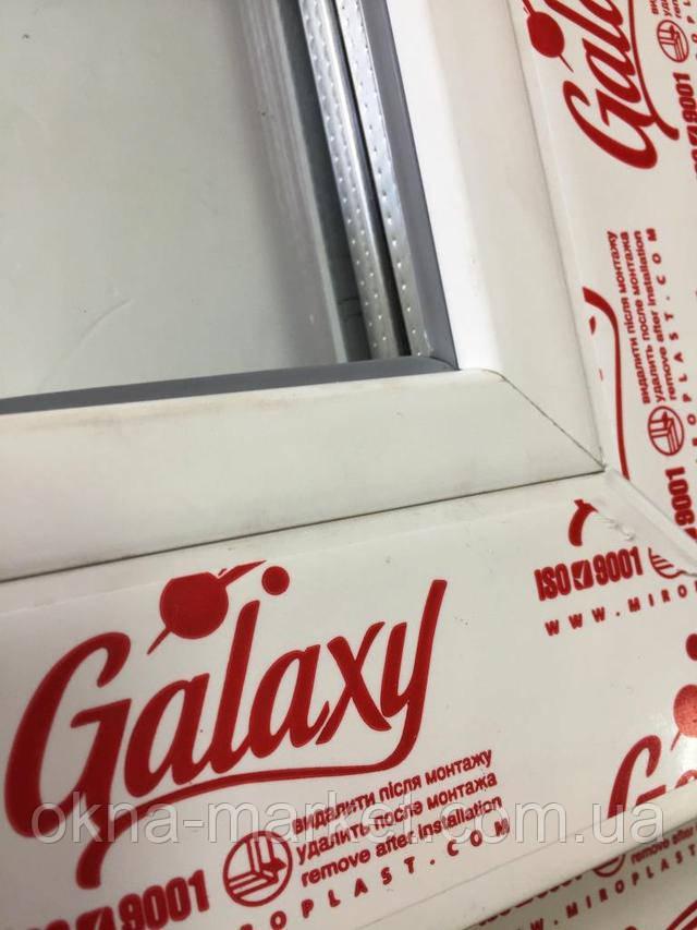 Недорогие окна WDS Galaxy от Okna Market