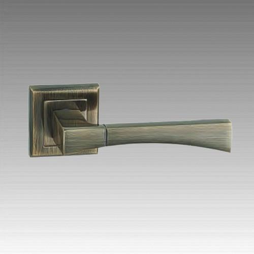 Ручка на розетке BARRERA H-R-12