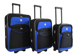 Набори дорожніх валіз Bonro Style