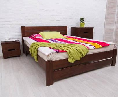 Купить кровать недорого, Кровать Айрис С Изножьем\ Айрис С Ящиками